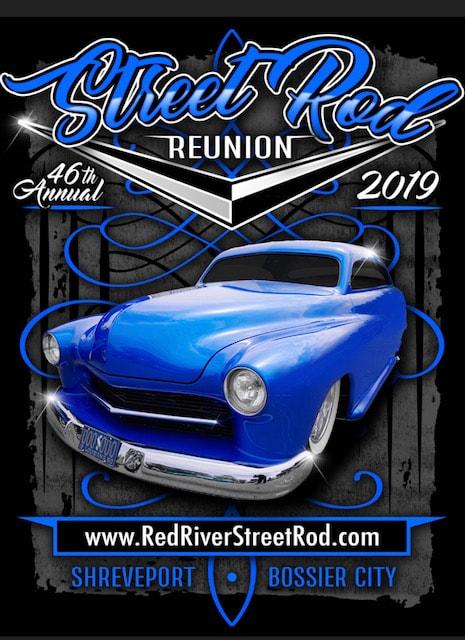 Red River Street Rod Association Rrsra Home